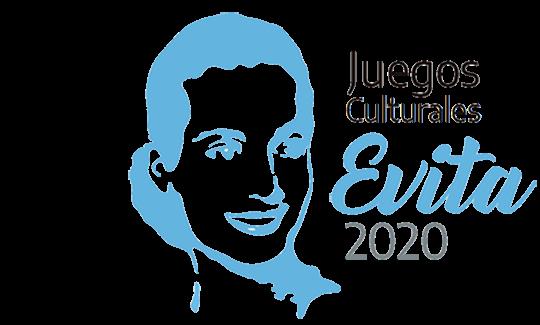 Juegos Culturales Evita 2020